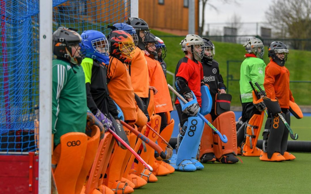 February Goalie Masterclass