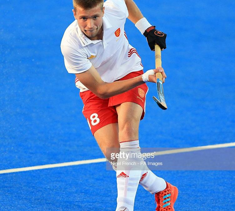 GB Men's Brendan Creed to join us at half term