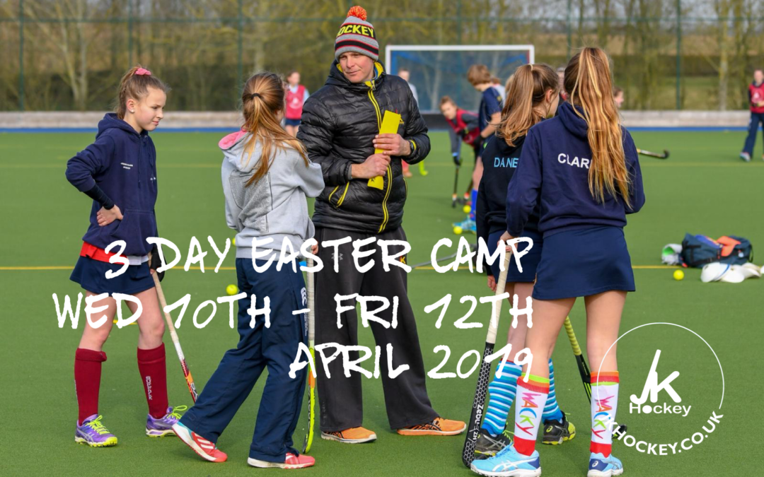 Eggcellent Easter Camp In Store