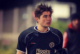 Alex Hardwick